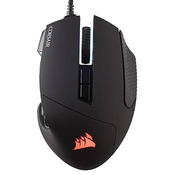 Corsair SCIMITAR RGB Elite MOBA / MMO Gaming Mouse