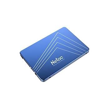 Netac 120GB USBB 3.0 Taþýnabilir SSD (N530S-120G)