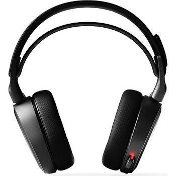 SteelSeries Arctis 7 Siyah (2019 Edition) Wireless Oyuncu Kulaklýk