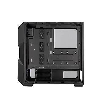 COOLER MASTER MasterBox TD500 Mesh ARGB USB 3.2 Mid Tower Kasa