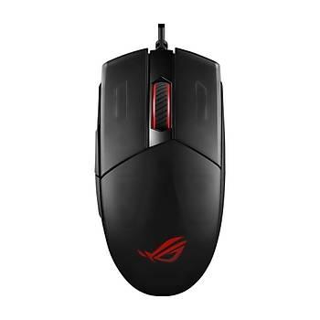 Asus ROG Strix Impact II Çift El Oyuncu Mouse