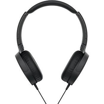 Sony MDRXB550APB Kulaküstü Kulaklık Siyah