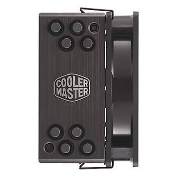 Cooler Master Hyper 212 Black Edition Intel/AM4 Uyumlu CPU Soğutucusu