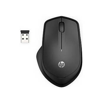 Hp 280M Kablosuz Sessiz Mouse - Siyah 19U64AA