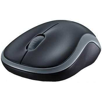 Logitech M185 Nano Optik Kablosuz Mouse Gri