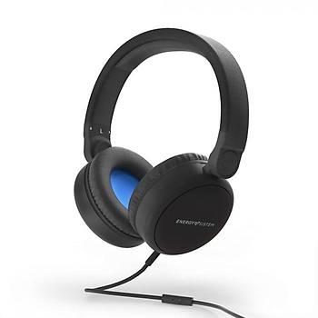 Energy Sistem Headphones Style 1 Kablolu Kulaküstü Kulaklık Siyah