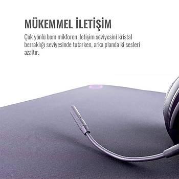 Cooler Master MH751 Stereo Profesyonel Mikrofonlu Kulaklýk