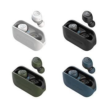 Jlab Go Air Bluetooth 5.0 Kulak Ýçi Kulaklýk Siyah