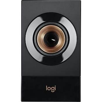 Logitech Z533 Multimedia Hoparlör - Siyah