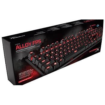 HyperX Alloy FPS Blue Switch Gaming Mekanik Klavye