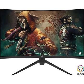 Gamepower Intense X40 27'' 1 MS 240 Hz Full HD Curved LED Monitör