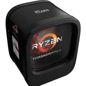AMD Ryzen 1920X Threadripper 3.4 Ghz sTR4 Ýþlemci
