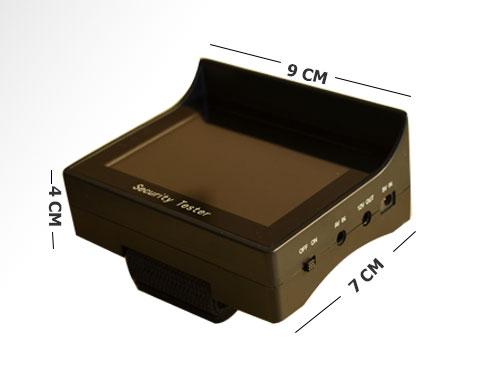 kamera kol monitörü