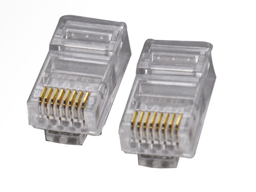 Cat-5 Cable and coaxial cable