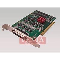16 KANAL 400FPS PCI  HARDWARE DVR KART 704x576   /  1153