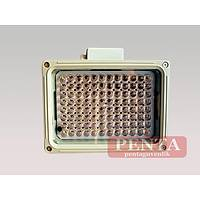 Harici Su Geçirmez Metal Kasa 96 IR Led Projektör - 1296