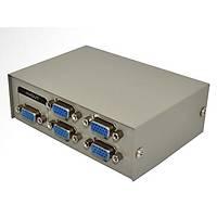 S-link 154C 4 Port Vga Switch - 4 Port Vga Seçici