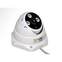 Renica GK-C337  - 3.6 MM 1000 Tvl Gece Görüþlü Dome Kamera Beyaz   / 1526