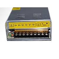 S-Link SL-KA380 30 Amper Switch Mode Metal KAsa Fanlý Adaptör /1170