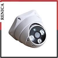 8 ADET ALANA 2 ADET HEDÝYE Renica  HD-A337 2 MP F33 SENSOR 3.6 MM Lens 3 Array Led AHD Plastik Dome Kamera-1739