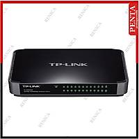 TP-LINK TL-SF1024M 24 PORT 10/100 SWITCH / 1796