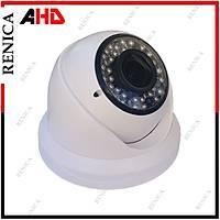 Renica HD-B634 2 MP 36 IR Led 2.8-12 mm VF AHD Dome Kamera  - 1674R