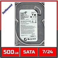 500 GB SEAGATE PIPELINE VIDEO 7/24 Güvenlik Diski-1450