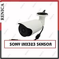 Renica HD-A285  2MP SONY323 SENSÖR 48 LED 3.6MM LENS AHD KAMERA - 1748R