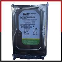 500 GB Western Digital  7200RPM AV-GP WD5000AVDS 7/24 Güvenlik Diski-1843