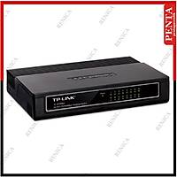 TP-LINK TL-SF1016D 16 PORT 10/100 SWITCH / 1795