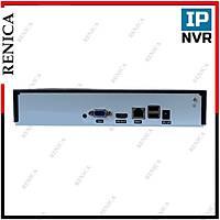 RENICA NVR-N5A16-H1  16 KANAL 5 MP H265+  Nvr Kayit Cihazý / 1771
