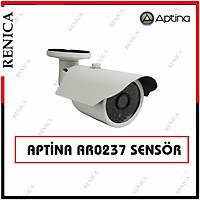 Renica HD-B679 2.0MP, 1080P,  48 Led, 3.6 MM,  AHD Güvenlik Kamerasý-1682R
