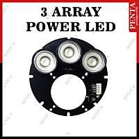 1778 - 3 ARRAY POWER LED BOARD