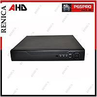 RENICA PC-2604 PREMIUM 8MP-N  4 KANAL P6  H265 AHD DVR  Kayit Cihazý / 1761R