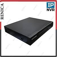 RENICA NVR-N5A08 9 KANAL 5 MP H265+  Nvr Kayit Cihazý / 1840R