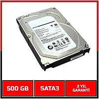 500 GB 5700 RPM Harddisk -1722