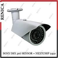 Renica HD-A1861 2 MP  IMX 307 42 IR Led 3.6  MM Lens AHD Kamera-1685R
