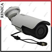 Renica Hd-B790 4 MP 42 led 2.8-12 MM  VF Ayarlanabilir Lens Füme Ahd Kamera-1702R