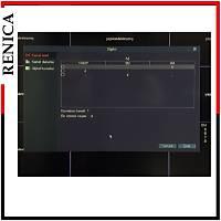 RENICA NVR-N5A08 8 KANAL 4 MP H265+  Nvr Kayit Cihazý / 1840R