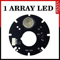 1781- 1 ARRAY POWER  LED BOARD