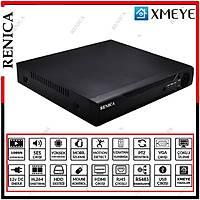 Renica AD-1604 16 Kanal 2MP 1080N AHD Dvr Kayıt Cihazı -XMEYE -1679R