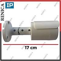 RENICA IP-2678 3MP IP IMX307 DH MIDI KASA H265 POE'LÝ / 1822R