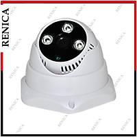 Renica  HD-A337 2 MP F33 SENSOR 6 MM Lens 3 Array Led AHD Plastik Dome Kamera-1739R