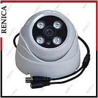 Renica  HD-A292 2 MP 3.6 MM Lens 4 Array Led AHD Plastik Dome Kamera-1737R - STOK SONU ÖZEL FÝYAT