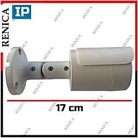 Renica IP-E5078POE 5 MP 36 Led 3.6 MM Lens SONY IMX335 Sensor Metal Kasa H.265 IP Kamera - 1824R