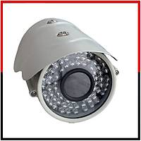 Harici Su Geçirmez Metal Kasa 36 POWER IR Led Projektör - 1295 + AYAK