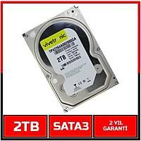 """2 TB Vivetronic 3.5"""" Harddisk -1794"""
