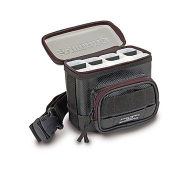 SHIMANO LURE CASE 27X18X14,5 LARGE