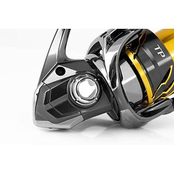 SHIMANO TWIN POWER FD 2500SHGFD 9+1 BB 6.0:1 TUR 4 KG DRAK