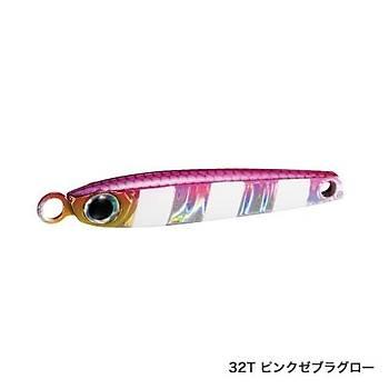 SHIMANO SOARE METAL SHOT TG 7 GR 32T LRF JIG